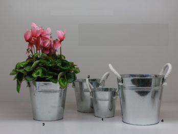 6-Metallo-Resina-Plastica