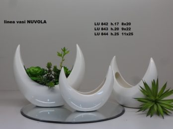 A00-Linea vasi NUVOLA