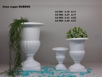A00-Linea vasi RUBENS