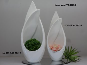 I01S-linea vasi TAGUSO
