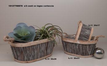 H01U-linea basket CORTECCIA