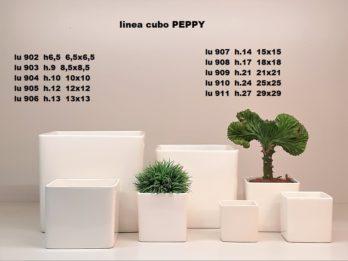 GO1P-Linea pot PEPPY