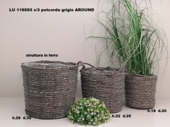 H01I-linea basket AROUND