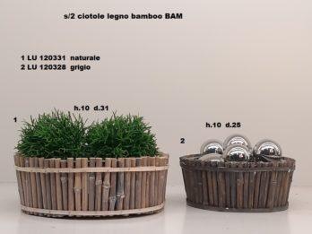 H01B-linea basket BAM