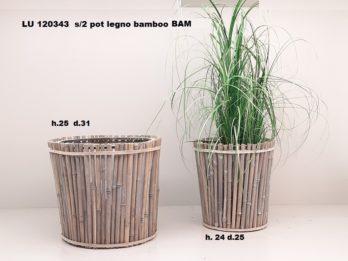 H01C-linea basket BAM