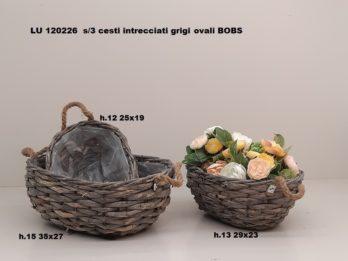 G01Z-linea basket BOBS