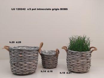 G01V-linea basket BOBS