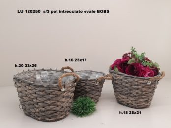 G01U-linea basket BOBS