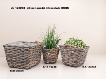 G01T-linea basket BOBS