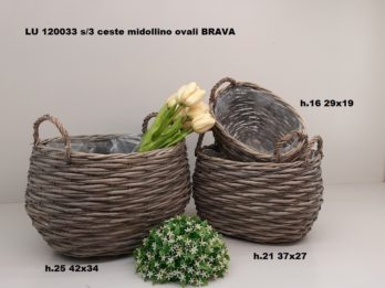 G01R-linea basket BRAVA
