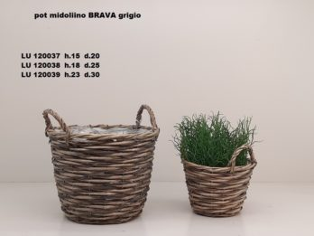 G01Q-linea basket BRAVA