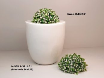 H01P-linea vasi DANDY