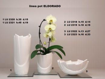 F01D-linea vasi ELDORADO