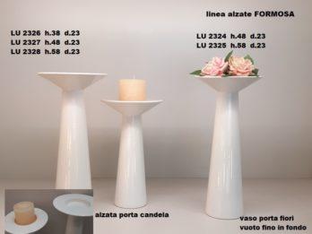 F01B-linea vasi FORMOSA