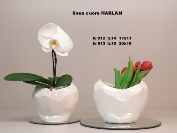 H01A-linea vasi HARLAN