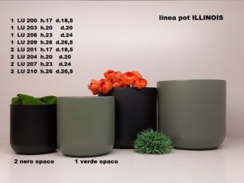 B01L-linea pot ILLINOIS