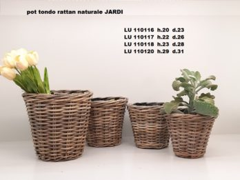 G01G-linea basket JARDI