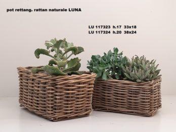 G01B-linea basket LUNA