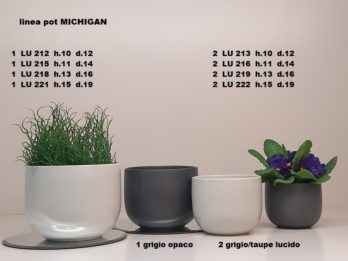 B01D-linea pot MICHIGAN