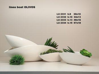 F01L-linea vasi OLIVOS