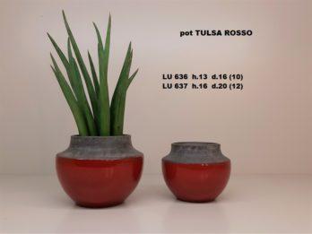 L01E-linea pot TULSA