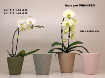 F01C-linea pot WINNIPEG