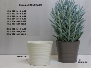 B01R-linea pot COLORADO