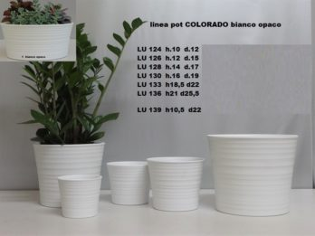B01P-linea pot COLORADO