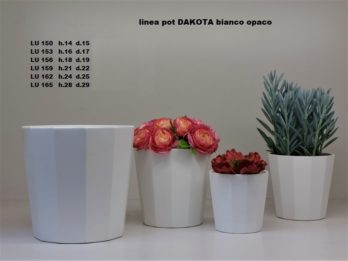 B01I-linea pot DAKOTA